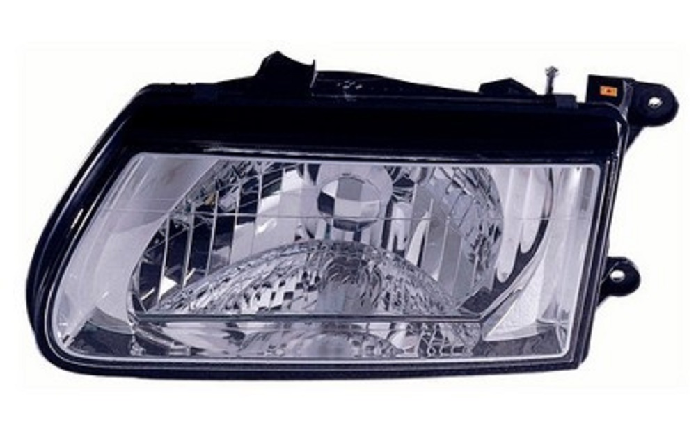 How To Replace 2006 Isuzu Ascender Headlight 2004