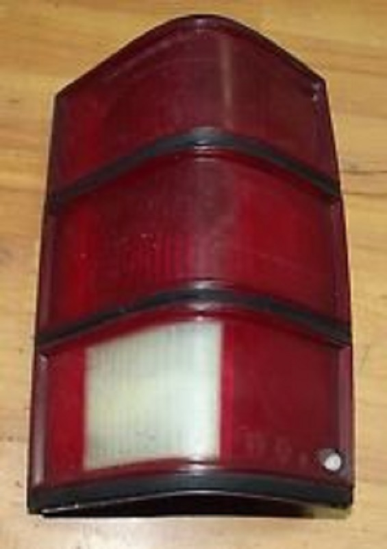 NEED! Tail light harness! - Wanted - Comanche Club Forums