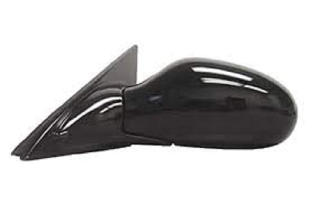Replace 1996 Chrysler Lhs Sideview Mirror Glass Heated
