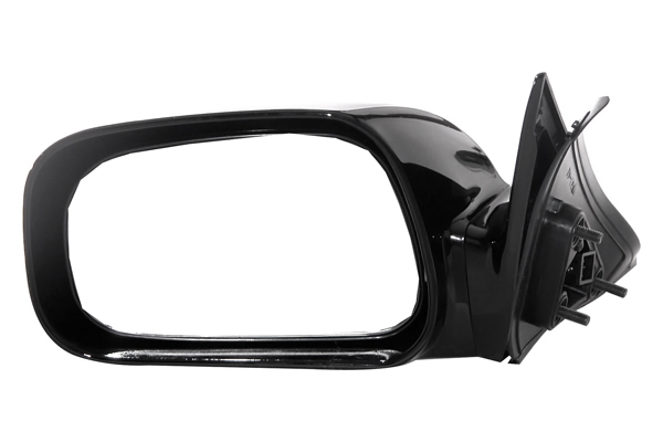 painted to match toyota camry 2002 2006 driver side complete mirror. Black Bedroom Furniture Sets. Home Design Ideas
