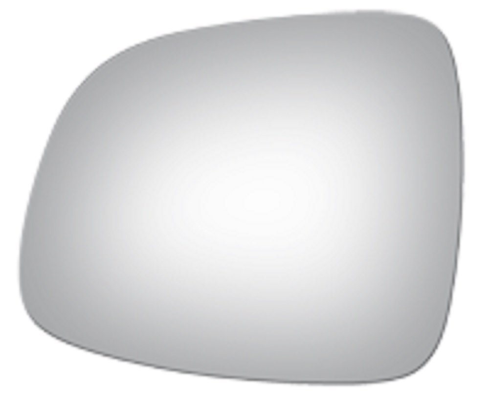 Suzuki Sx Side Mirror Glass Replacement