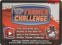 BW2 POWER PLAY Pokemon Online Trainer Challege Deck Code - DELIVERED BY EMAIL - Pokemon Black & White Emerging Powers VIRTUAL Theme Deck