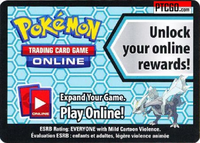 BW44 KYUREM COLLECTION BOX POKEMON ONLINE PROMO CARD CODE - Delivered by Email - Unlock Your Pokemon Online Rewards include ONE Dark Explorers Booster Pack and a Kyurem Promo Card # BW44