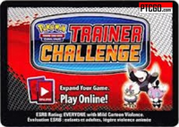 LIEPARD COLLECTION CODE POKEMON ONLINE CODE - Delivered by Email - Unlock 1 Purple Avatar Hat Online Reward