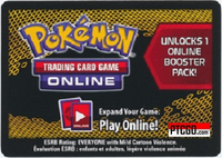 POKEMON BW4 NEXT DESTINIES ONLINE BOOSTER PACK CODE - Delivered Super Fast By Email - EACH CODE IS VALID FOR ONE ONLINE POKEMON VIRTUAL BOOSTER PACK OF 10 POKEMON CARDS