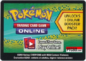 POKEMON BW6 DRAGONS EXALTED ONLINE BOOSTER PACK CODE - Delivered Super Fast By Email - EACH CODE IS VALID FOR ONE ONLINE POKEMON VIRTUAL BOOSTER PACK OF 10 POKEMON CARDS
