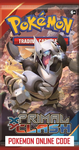 POKEMON XY05 X&Y PRIMAL CLASH SET ONLINE BOOSTER PACK CODE - Delivered Super Fast By Email - Redeem this code for ONE POKEMON X & Y PRIMAL CLASH EXPANSION SET ONLINE POKEMON VIRTUAL PACK OF 10 POKEMON CARDS