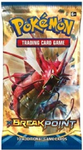 POKEMON XY09 X&Y BreakPOINT SET ONLINE BOOSTER PACK CODE - Delivered Super Fast By Email - Redeem this code for ONE POKEMON X & Y BREAK THROUGH EXPANSION SET ONLINE POKEMON VIRTUAL PACK OF 10 POKEMON CARDS<br>CODES NOT VALID UNTIL FEB 3RD, 2016