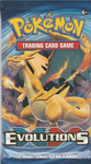 POKEMON XY12 X&Y EVOLUTIONS SET ONLINE BOOSTER PACK CODE - Delivered Super Fast By Email - Redeem this code for ONE POKEMON X & Y EVOLUTIONS EXPANSION SET ONLINE POKEMON VIRTUAL PACK OF 10 POKEMON CARDS