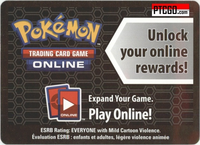BW23 RESHIRAM POKEMON PROMO CARD ONLINE CODE - Delivered by Email - Unlock Your Reshiram Online Card and Handheld Avatar Figure