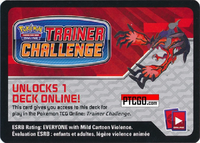 XY01 DESTRUCTIVE RUSH POKEMON X & Y BASE SET STARTER THEME DECK CODE - X&Y YVELTAL Starter Theme Deck Code for your Pokemon Online Account - Delivered by Email - IN STOCK NOW