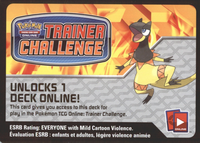 XY02 BRILLIANT THUNDER POKEMON X & Y FLASHFIRE STARTER THEME DECK CODE - X&Y HELIOLISK Starter Theme Deck Code for your Pokemon Online Account - Delivered by Email - IN STOCK NOW