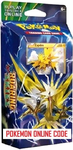 XY06 STORM RIDER POKEMON X & Y ROARING SKIES STARTER THEME DECK CODE - X&Y Starter Theme Deck Code for your Pokemon Online Account - Delivered by Email