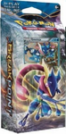 XY09 WAVE SLASHER POKEMON X & Y BreakPOINT STARTER THEME DECK CODE - X&Y Starter Theme Deck Code for your Pokemon Online Account - Delivered by Email<br>CODE NOT VALID UNTIL FEB 3RD, 2016