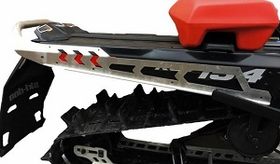 B & M FAB Ski-doo REV GEN4 EXO Summit Rear Bumper