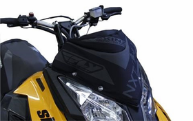 SKINZ- FLY RACING - NXT LVL -  SKI-DOO XS/XM Windshield Bag