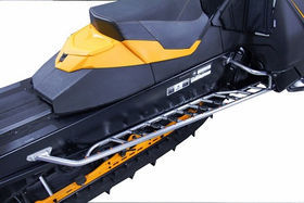 SKINZ PRO-TUBE Airframe Lightweight Running Boards for 2013-15 Ski-doo XM