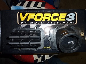 VForce 3 Reed Valves