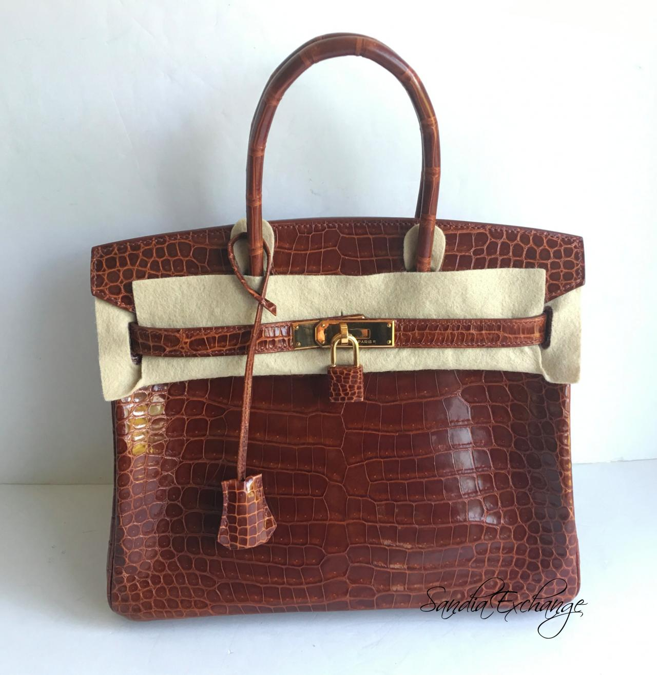 b3822d8dc45 ... coupon for hermes noisette swift 30cm birkin bag with gold hardware  8e35c 97396