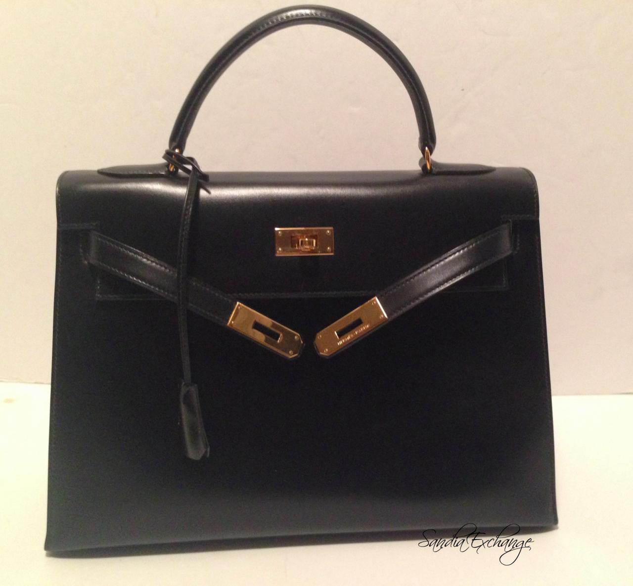 hermes kelly box