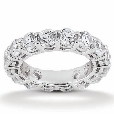 2.20 CTW Diamond Wedding Band