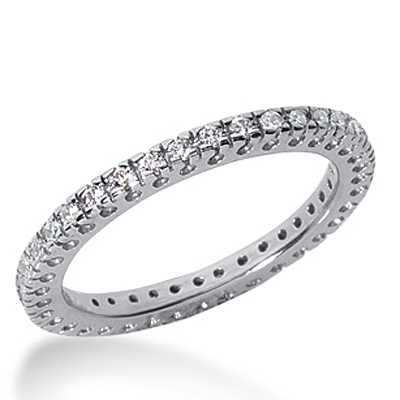 .40cts CTW Diamond Wedding Band