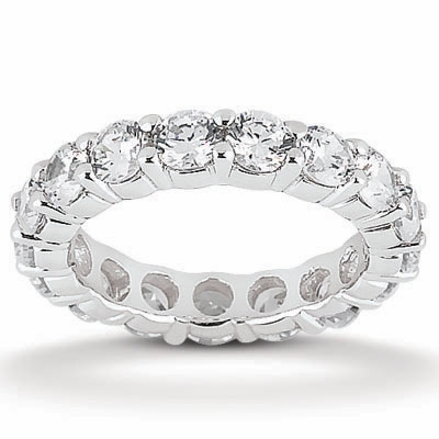 .60pts CTW Diamond Wedding Band
