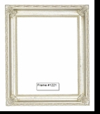 Picture Frame 1221