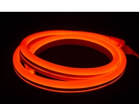120v Red LED Polar 2 Neon Flex - 150'