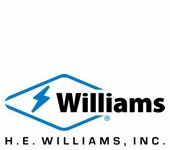 H.E. Williams