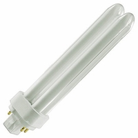 Plug-In CFL Lamps