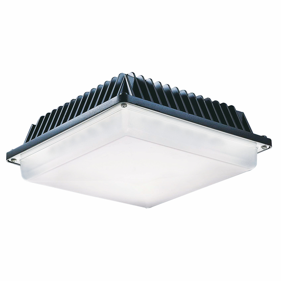 Halco 58W Low Profile LED Canopy Light