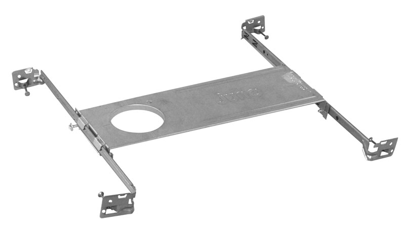 juno 2 led new construction mounting frame