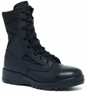 Belleville 300 Hot Weather Black Combat Tactical Boot