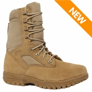 Belleville 312 ST Men's Desert Tan Hot Weather Steel Toe Tactical Boot