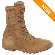 Belleville 533 Men's Sabre Hot Weather Coyote Brown ACU OCP Assault Boot