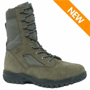 Belleville 612 ST Men's USAF Sage Green Steel Toe Tactical Boot