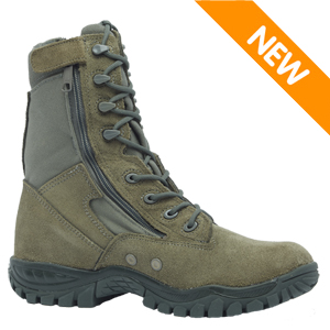 Belleville 612Z Men's Sage Green Hot Weather Tactical Boot