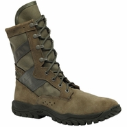 Belleville 620 ONE XERO Men's USAF Ultra Light Sage Green Assault Boot