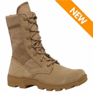 Tactical Research TR300 Men's Jungle Runner Desert Tan Tactical boot