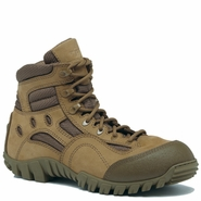Tactical Research TR555 6in RANGE RUNNER Hybrid Boot