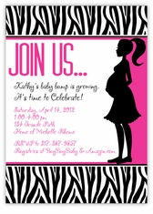 baby shower invitations, Baby shower invitations