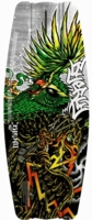 "2010 Byerly Blend Bi-Level 41"" Wakeskate $369.95 SALE $199.95"