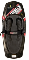 2014 O'Brien Voodoo Kneeboard with Integrated Hook $139.95