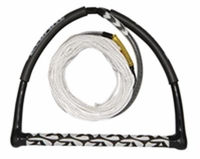 "Accurate 15"" Apex Handle with 60ft 4 Section Poly-E Rope $49.95"