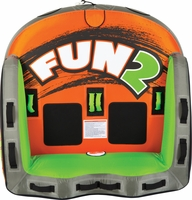 Connelly Fun 2 / 2-Person Towable Tube $289.95