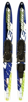 "O'Brien Traditional 68"" Combo Skis $139.95"