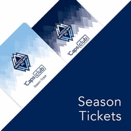 Vancouver Whitecaps FC 2015 Season Tickets