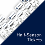 Vancouver Whitecaps FC 2015 Half-Season Tickets