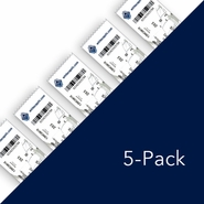 Vancouver Whitecaps FC 2015 5-Pack Tickets